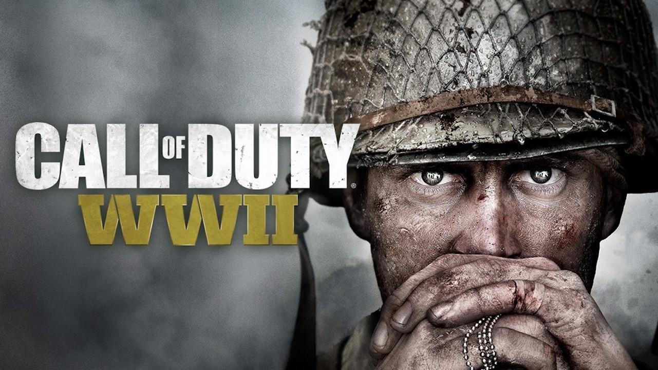 نقد مانندی برای بازی Call Of Duty: WWII