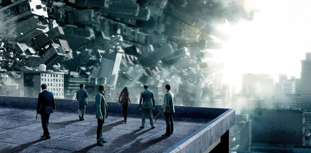 تعلیق در سینما چیست و آیا در بازاریابی کاربرد دارد؟